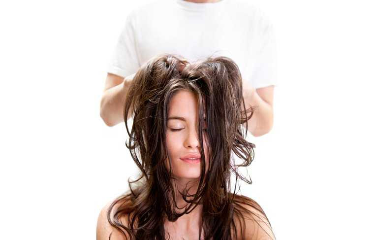 Image result for oil you hair