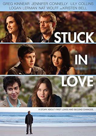 Image result for stuck in love