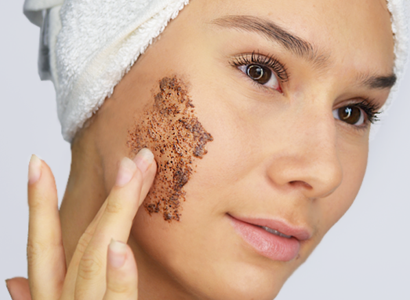 Image result for exfoliate