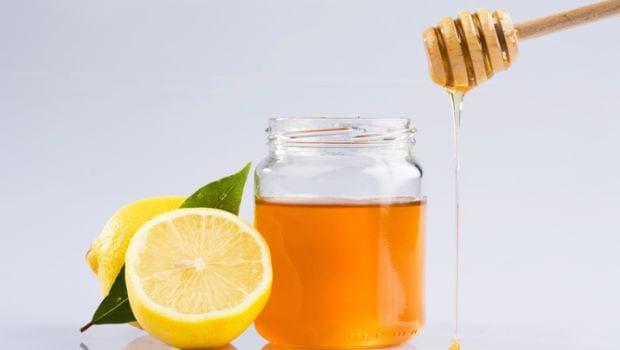 Image result for honey and lemon
