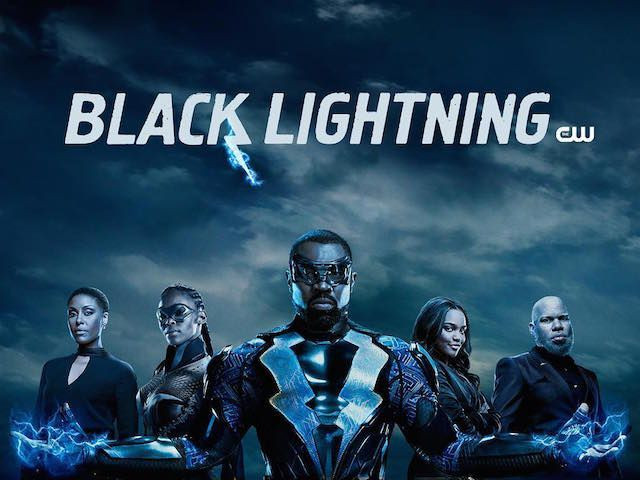 Image result for black lightning season 2