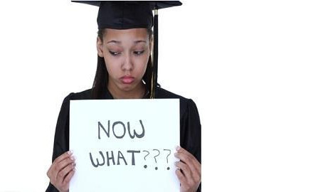 Tension Arrives: What After Graduation?