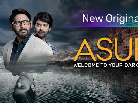 Asur: An Ace In The Hole From VOOT