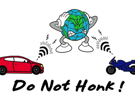Making Delhi Noise Pollution Free Zone