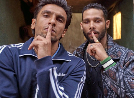 """Best Musical Genre Film Ever Made in Bollywood"": Gully Boy"