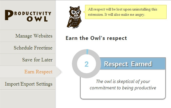 Image result for productivity owl
