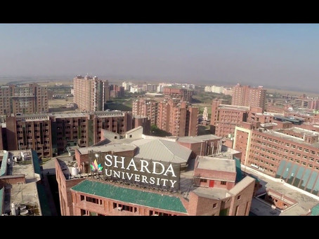 India vs Afghanistan Creates Brawl At Sharda University