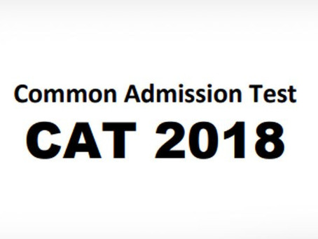 IIM CAT Registration Begins