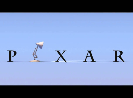 The Pixar Model Of Storytelling
