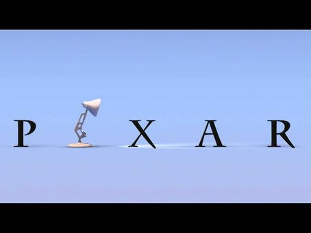 The Pixar Model Of Storytelling