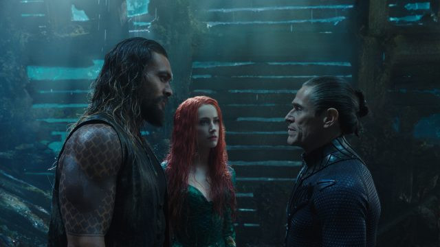 Image result for aquaman fight scene