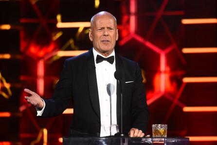 The Roast Of Bruce Willis: Something Undercooked