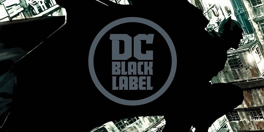 Image result for dc black label