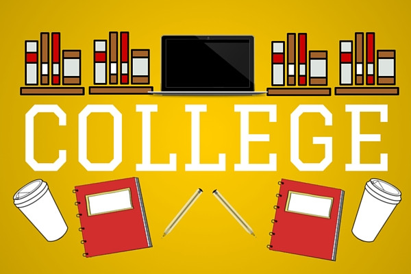 Image result for college life