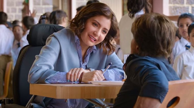 Image result for anushka sharma zero