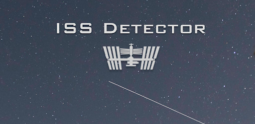 Image result for iss detector