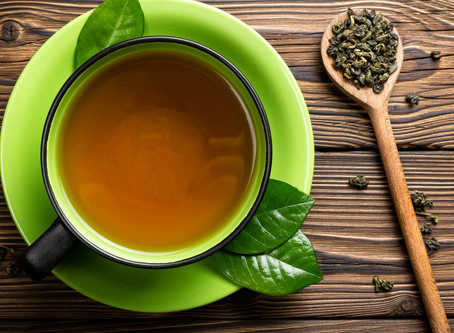 These 5 Teas Have Incredible Health Benefits You Probably Didn't Know About