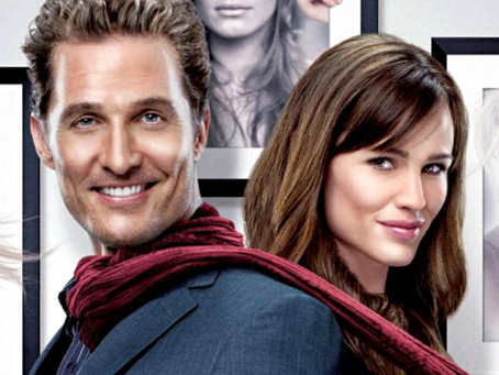 Must Watch Modern Age Romantic Comedies, which you can easily find on Netflix