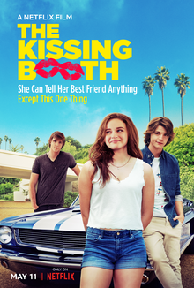 Image result for kissing booth