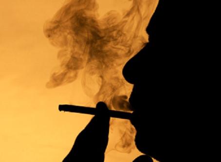 Youth Smoking : Trend Nowadays