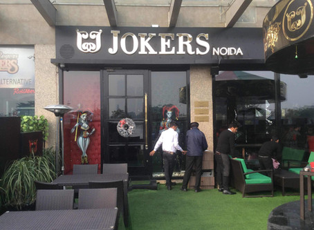 Jokers: Hottest Club of Garden Galleria? Quite Possibly