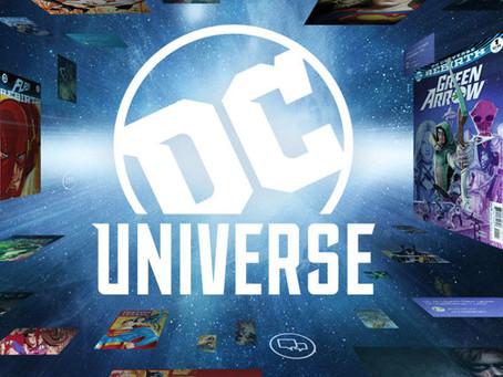 "DC Shows Season Premiers Analysed: ""Somethings Cooking"""