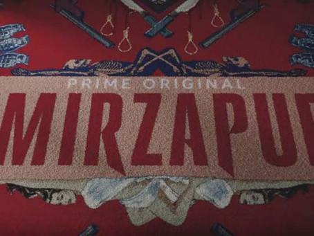 "MIRZAPUR- Another Virgin Mojito In The List Of ""NIMBU PANI""."