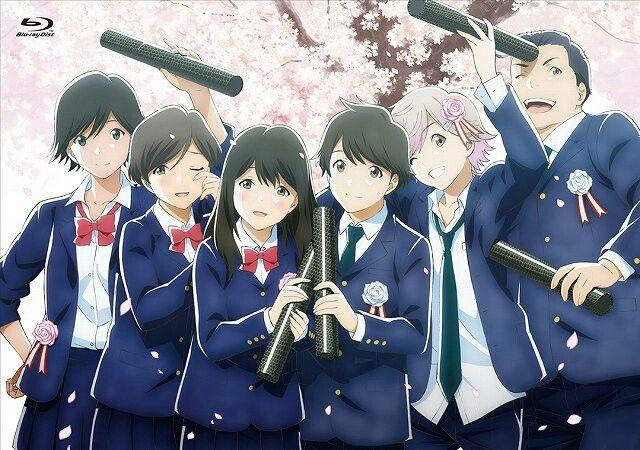 Tsuki ga Kirei (As the Moon, So Beautiful) (With images) | Anime ...