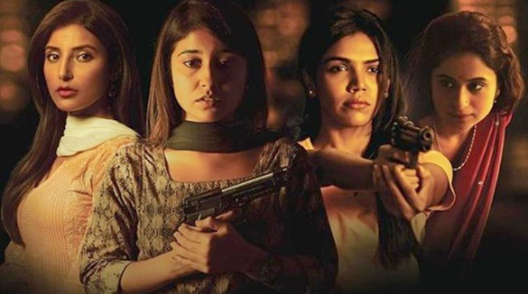 Image result for mirzapur tv series