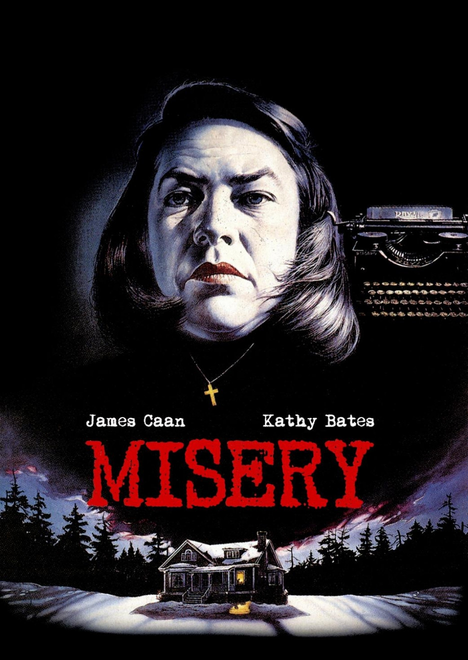 Image result for misery movie