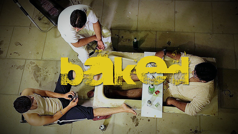 Image result for baked web series