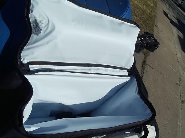 pwc fishing saddle bag