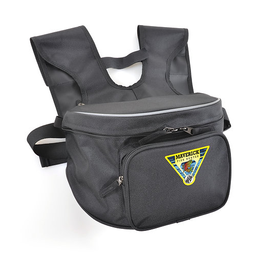 Dealer -  Waverunner PWC Fishing HANDLE BAR BAG