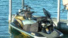 PWC fishing northern ontaro