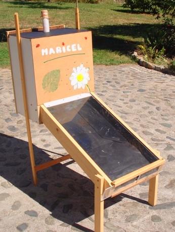 Secador-Solar