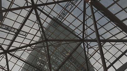 都市の建築