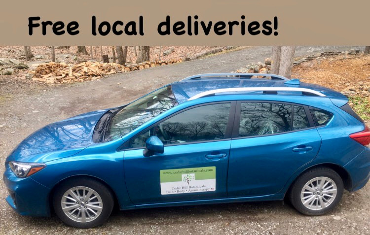 Free local to me deliveries!