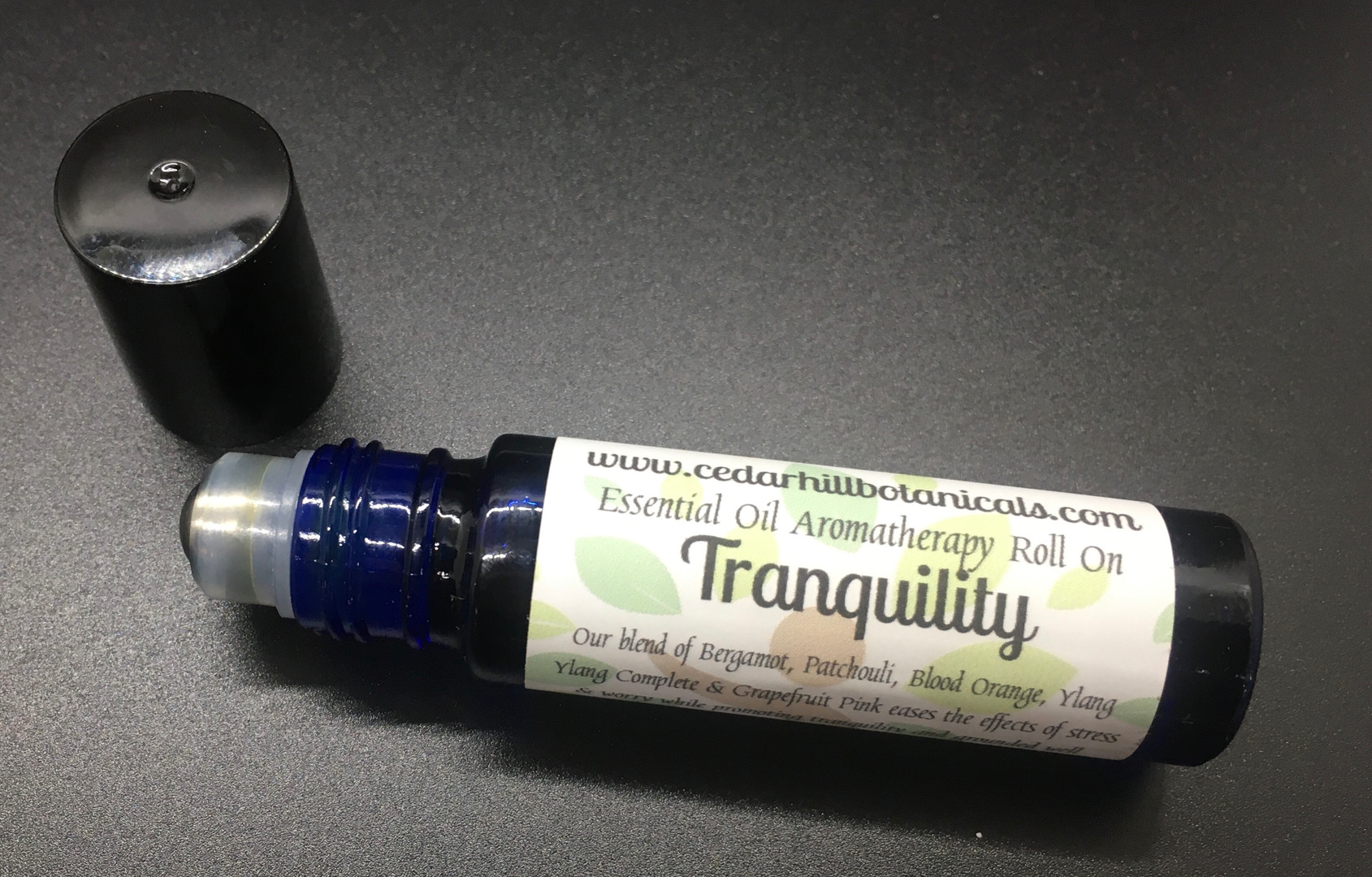 Tranqility Essential Oil Aromatherapy Roll On