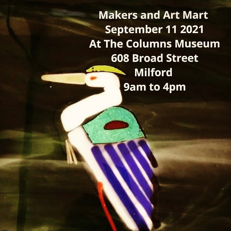 Makers & Art Mart