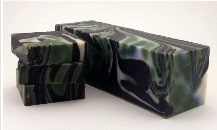 Mountain Air Premium Handmade Soap