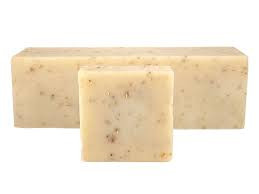 Oatmeal Milk Honey Premium USA Handmade Soap