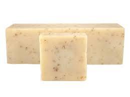 Oatmeal Milk Honey Premium USA Handmade Soap
