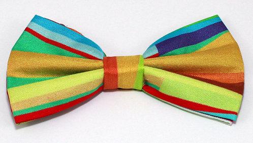 Pre Tie Silk Bow Ties Series One