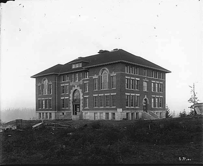 Adelphia College: Short-Lived Home of Capitol Hill's Swedish Brothers and Sisters