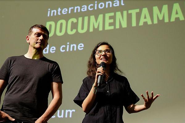 Filmmaker Maryam Tafakory awarded at DOCUMENTAMADRID