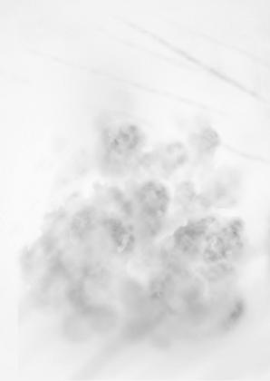 Untitled (Nuvem) #2