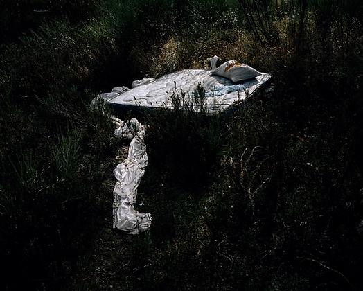 #03 Sem Título | #03 Untitled , Portugal Série: Carta do sentir