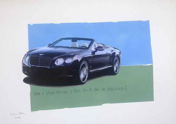 Bentley #1