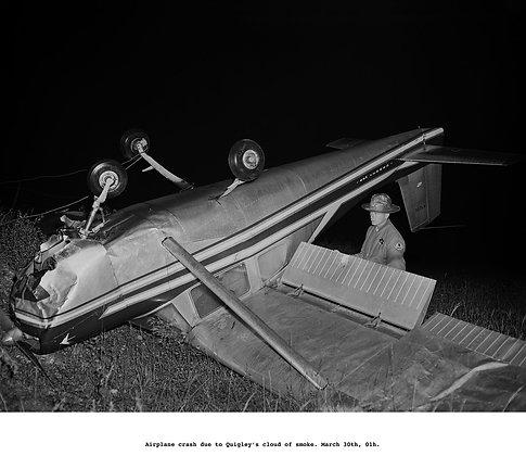 Crash from The Polish Club Case series
