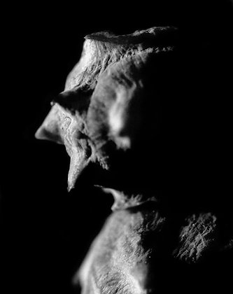 #9 from Schizophrenic Inquiry series